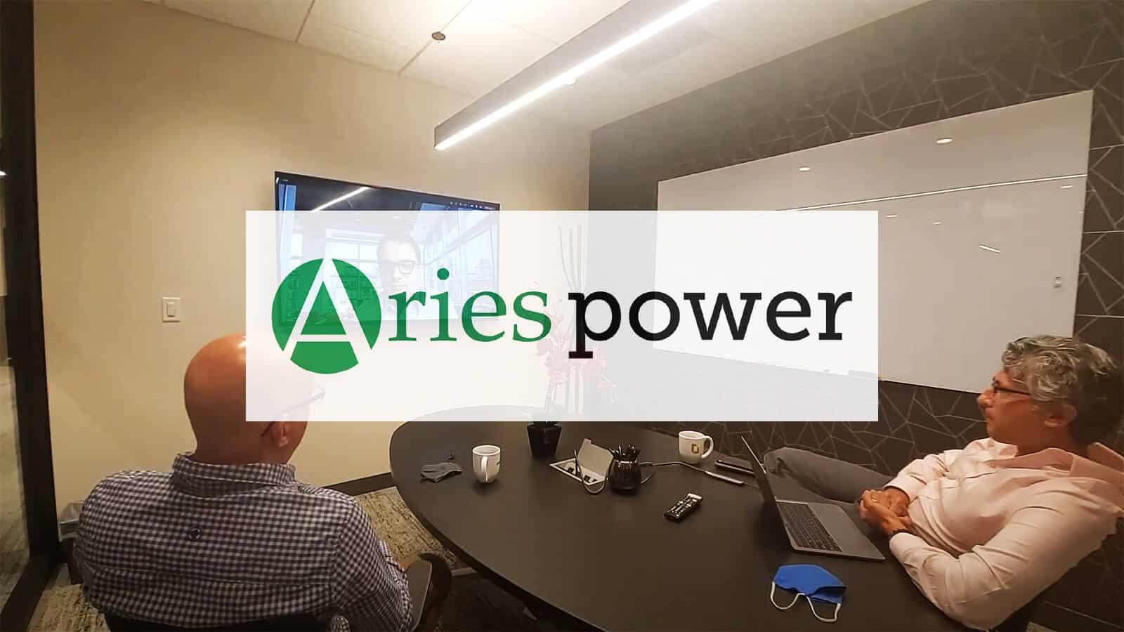 Aries Power