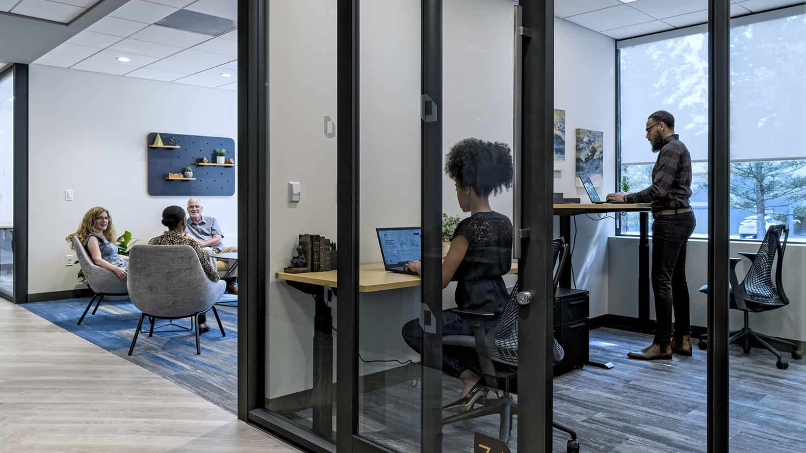 Hone Coworks is START-UP-NY Eligible Space with the University of Albany