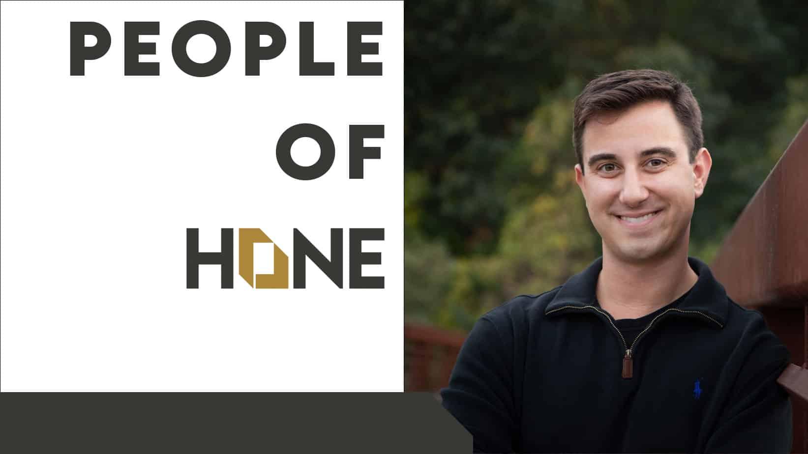 People of Hone - Mike Zipko